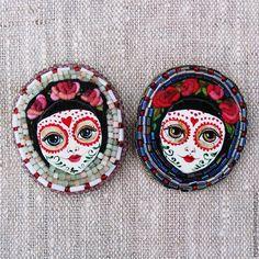 мексиканские текстильные украшения - Поиск в Google