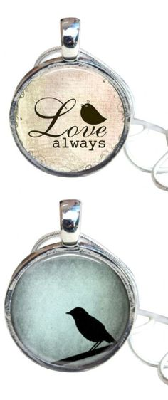 Interchangeable Necklace <3 cUte!