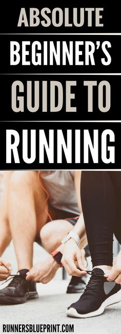 Absolute Beginner's Guide to Running — Runners Blueprint Learn To Run, How To Start Running, How To Run Faster, How To Run Longer, Beginners Guide To Running, Running Tips, Workout For Beginners, Benefits Of Running, Effective Ab Workouts