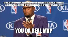 As a TA who's grading freshman physics midterms right now from the bottom of my heart thank you you're saving me so much time.