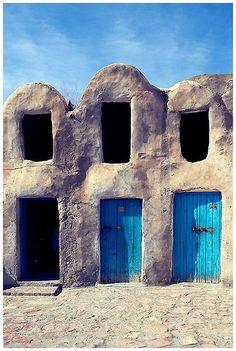 tunisie - medenine | Flickr - Photo Sharing!
