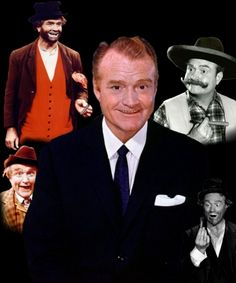 Red Skelton as a kid we watched this show together....could still watch it today no prob
