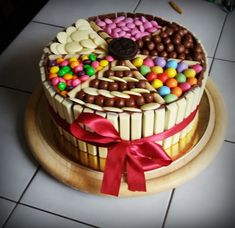 Kit Kat torta - Tortareceptek