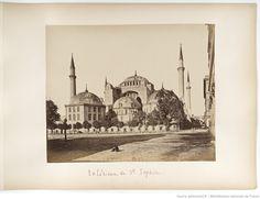 19. Yüzyılda Ayasofya http://ift.tt/2u9sYDQ