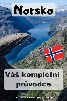 Norway Travel Guide – All you need to know before your visit! Beautiful Places To Visit, Cool Places To Visit, Travel Guides, Travel Tips, Norway Travel Guide, Norway In A Nutshell, Wild Camp, Tourist Sites, Visit Norway