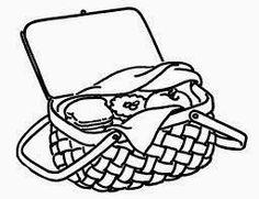 Recopilatorio de recetas : Cesta de picnic con thermomix (recopilatorio)