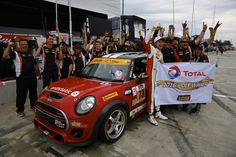 The MINI John Cooper Works race team is ready to Defy Labels in tomorrow's IMSA CTSC race. Congrats on qualifying & John Cooper Works, Watkins Glen, Hit The Floors, Retirement Planning, Hot Cars, Sexy Body, Monster Trucks, Challenges, Racing