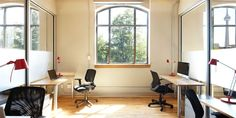 Workplace One Queen West #coworking (Toronto, Canada)