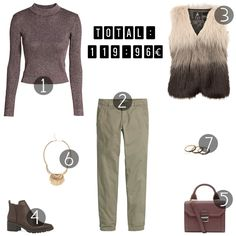 Look low cost - Moda & Style