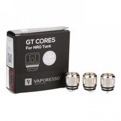 Vaporesso Nrg GT2 0.4 ohm Coil 3 lü Paket