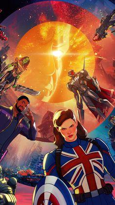 Avengers Cartoon, Marvel Avengers, Gamora Marvel, Foto Cartoon, Marvel Animation, Mundo Marvel, Black Widow Marvel, Marvel Series, Marvel Wallpaper