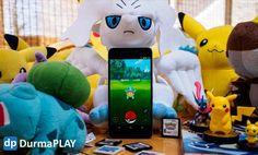 Pokemon Go 33 Ülkede Oynanabiliyor, Peki Türkiye'de?