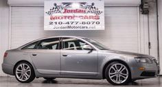 First look!  2010 Audi S6  just added to inventory!  http://p.dsscars.com/WAUBNAFB1AN050707