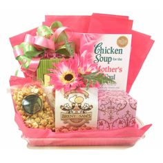 unique gift baskets for women - Google Search