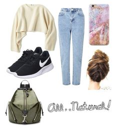 """""""Untitled #53"""" by sherlock22 on Polyvore featuring Miss Selfridge, Uniqlo and NIKE"""