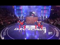 Super Cr3w - America`s Best Dance Crew Champions for Charity HD  #battleofthechampions