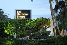 Bal Harbour Shops (Bal Harbour, Florida)