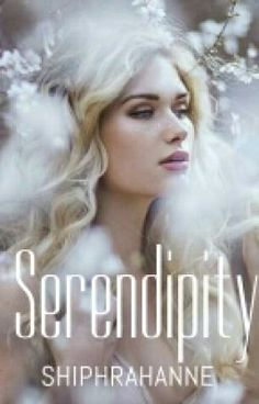 "You should read ""Serendipity"" on #Wattpad. #romance"
