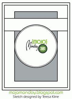 Mojo Monday - The Blog: Mojo Monday 381