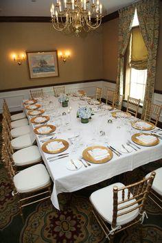 Quaint Wedding at The Morrison House, VA
