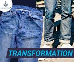 Transformation of a boy to a man is done by denim. Check out the new Blue Line Slim Tapered. Denim Branding, Blue Line, Slim, Twitter, Boys, Check, Pants, Clothes, Fashion