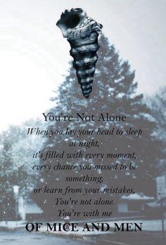 Of Mice and Men | lyrics