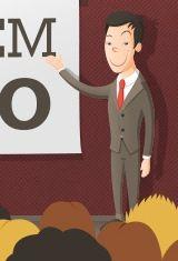 Acompanhe as dicas da SBC sobre como falar bem em público através de um infográfico exclusivo. Compartilhe o infográfico e anote as dicas!