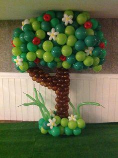Tree / Hermoso!