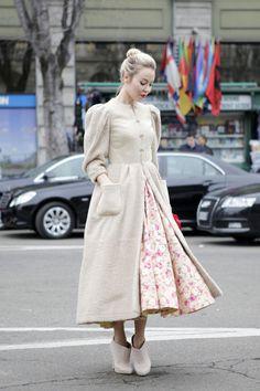 37 Mega Street Style Outfits From Milan Fashion Week | Grazia Fashion
