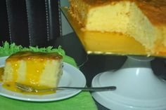 PATY'S KITCHEN: MRS NG SK's BUTTERCAKE WITH LEMON CURD PASSION FRU...