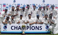 India defeated Australia by 8 wickets within the fourth and final Test at the Himachal Pradesh Cricket Association (HPCA) Stadium on Tuesday