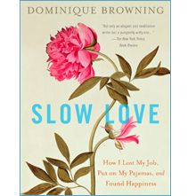 SLOW LOVE means engaging with the world in a considered, compassionate way, appreciating the miraculous beauty of everyday moments, and celebrating the interconnected nature of life. SLOW LOVE LIFE is a place to share ways to practice daily mindfulness in the midst of our busy, productive days.