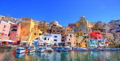 Itālijas krāsas un atpūta Sorento (Amalfi, Sorento piekraste, Neapole un Kapri). (Venēcija – Florence – Chianti vīnu un lauku labumu degustācija – Roma – atpūta pie jūra - Neapole – Kapri sala – Bari un Alberobello - Pompeja) - Ceļojumi uz Itāliju - Atlantic Travel