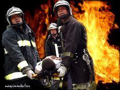 Firefighter (Bombeiro)