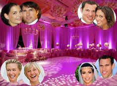 Celebrity Wedding Songs At Last Seems To Be The Winner Amongst Celebrities Clic First