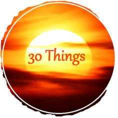 """"""" 30 Things """" – Coming Soon – Stay Tuned ! Only on GooglePlay  ."""