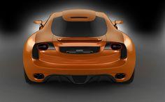 Lataa kuva Novitec TuLesto, Superauto, takaa katsottuna, Italian autot, Novitec Automobile GmbH