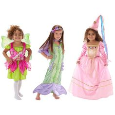 Costco: Fantasy Dress Up Set