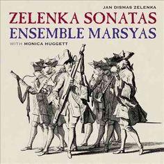 Zelenka Sonatas