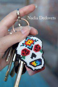 Handmade by Nadia Dedovets