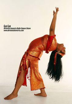 Lu Lu - Artemis Imports Belly Dance Store