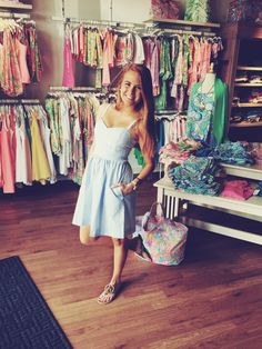 Splash into summer with Lilly's new summer collections! :)  Http://bluegrassprepster.tumblr.com