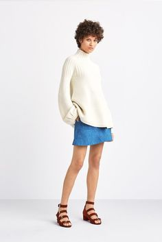 Whistles, Look #4