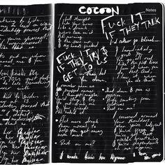 CATB - Cocoon lyrics