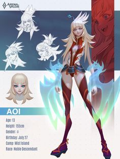 Character Art, Character Design, Anime Angel Girl, Drawing Anime Clothes, Monkey King, Cartoon Characters, Fictional Characters, Art Portfolio, Anime Outfits