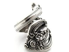 Hey, I found this really awesome Etsy listing at http://www.etsy.com/listing/117875649/heavy-wide-wrapped-spoon-ring-solid