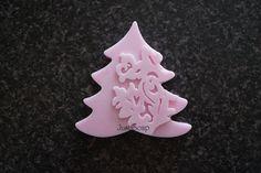 Kerstboom met deco | Kerst / Winter | Just soap