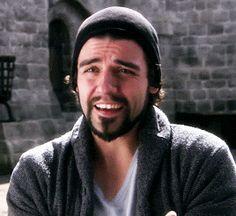 Robin Hood Interview: Oscar Isaac                                               http://ramplings.tumblr.com/post/136348133472/robin-hood-interview-oscar-isaac