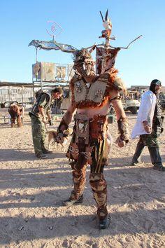 Wasteland Weekend Futuro Finale 2088AD