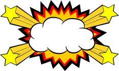 Superhero Pop Art, Superhero Classroom Theme, Avengers Birthday, Superhero Birthday Party, Foto Cartoon, Comic Boom, Speech Balloon, Pop Art Wallpaper, Storyboard